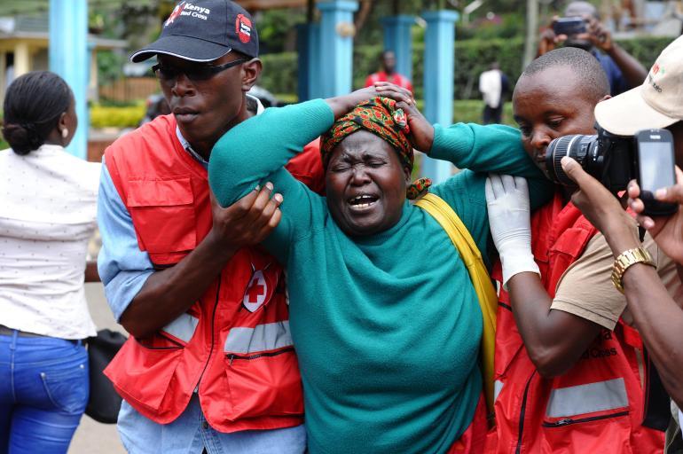 Kenya NBC news