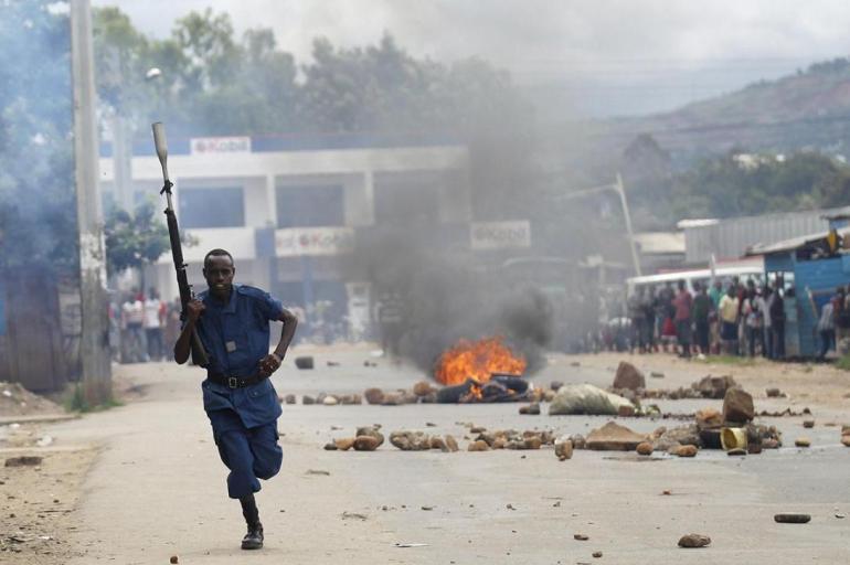 Бурунди-vnews.agency