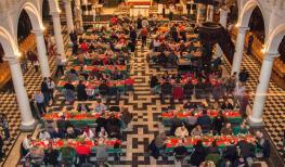 1-Il-Pranzo-di-Natale-2015-ad-Anversa--Chiesa-di-S-Carlo