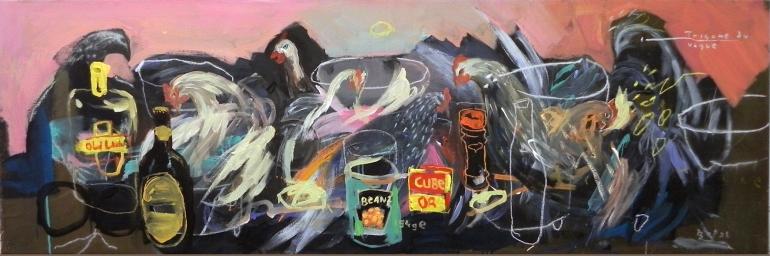 GopalPanoramic-Still-Life-150x50cm-2015
